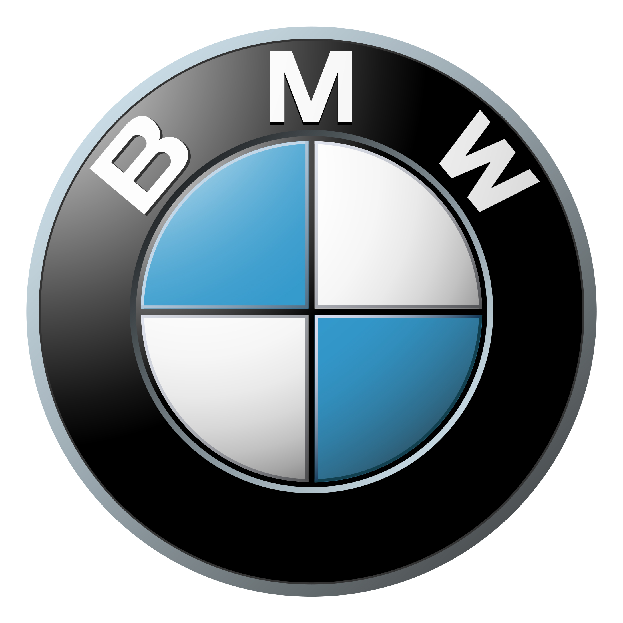 Genuine BMW Nut 07129964672 - LOCK NUT 10mm