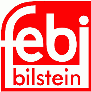 Febi Bilstein Wheel Lug Bolt 0009905407