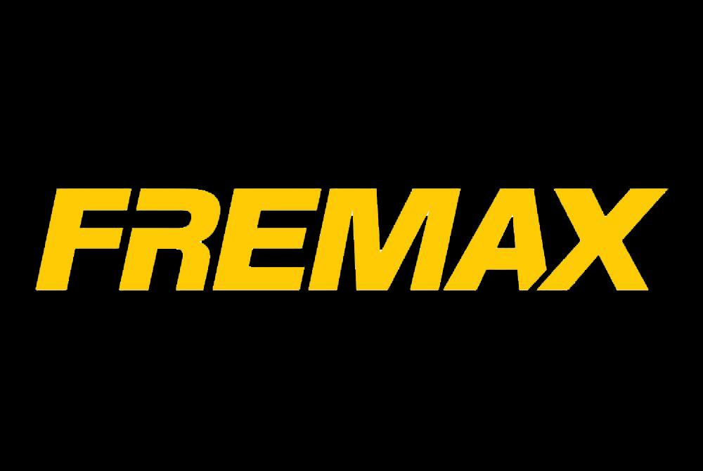Fremax Front Disc Brake Rotor SDB000624