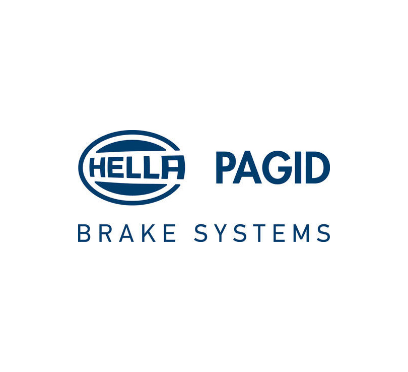 Hella Pagid Front Disc Brake Rotor 220421181264 355122682