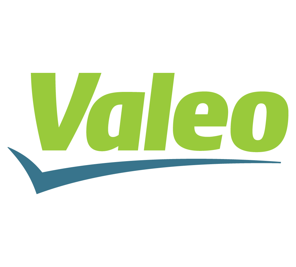 Valeo HVAC Blower Motor 64119227670