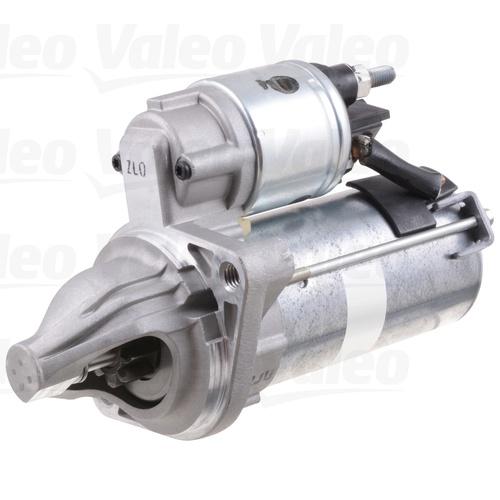 Valeo Starter Motor 12417616502 438272