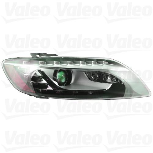 Valeo Front Right Headlight Assembly 4L0941030AL 44711