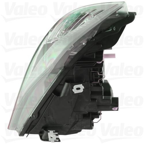 Valeo Front Right Headlight Assembly 63117202578 44812