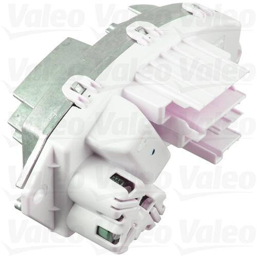 Valeo HVAC Blower Motor Resistor 64119265892 0155.1027