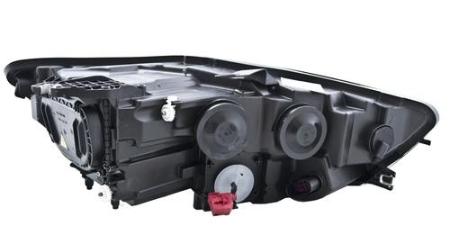 Hella Front Left Headlight Assembly 4G0941043E 011150391