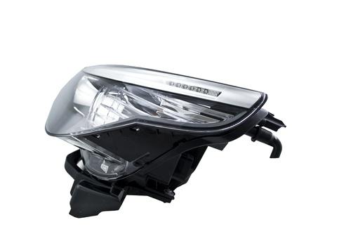 Hella Left Headlight 63127045695 169009151