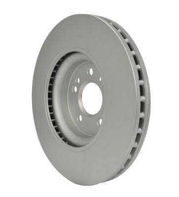 Hella Pagid Front Disc Brake Rotor 1644211312 355113172
