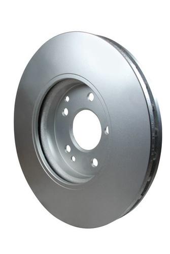 Hella Pagid Front Disc Brake Rotor 203421051264 355122472