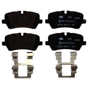 ATE Rear Disc Brake Pad Set LR079910
