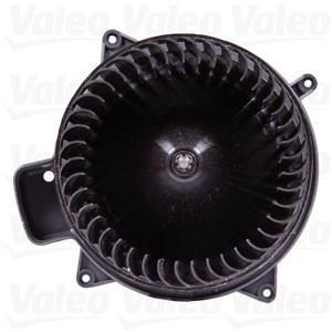 Valeo Front HVAC Blower Motor 1648350507
