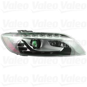 Valeo Front Right Headlight Assembly 4L0941030AL