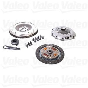 Valeo Clutch Flywheel Conversion Kit 52151203