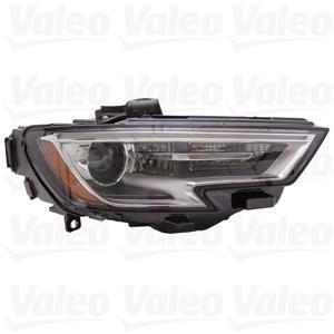 Valeo Front Right Headlight Assembly 8V0941044G