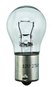 Hella Back Up Light Bulb LB-1156 - BULB 1156 27W BA
