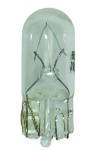 Hella Back Up Light Bulb LB-2825 - BULB 2825 5W 4CP
