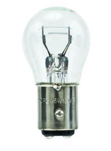 Hella Inner Brake Light Bulb LB-7528 - BULB 7528 21/5W
