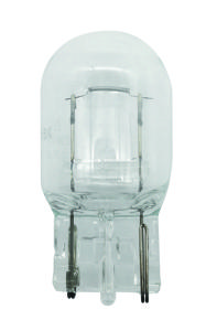 Hella Back Up Light Bulb N-107-244-02 - BULB 7440 21W W