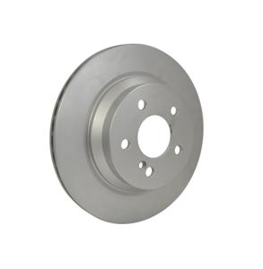 Hella Pagid Rear Disc Brake Rotor 000423091207