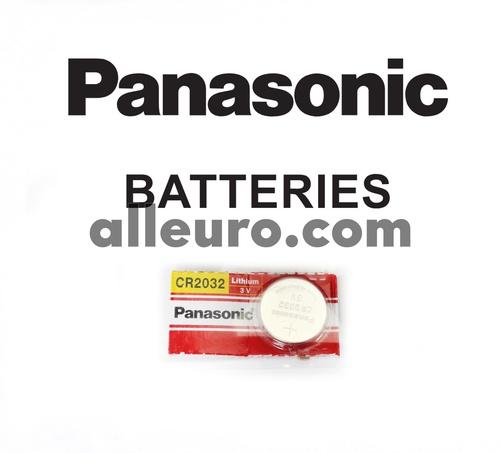 Battery Keyless Entry Remote Battery N-105-283-01 CR2032