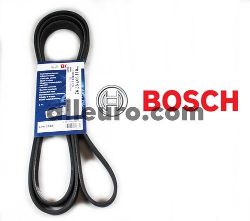 Bosch Serpentine Belt 0119979792 1 987 946 046