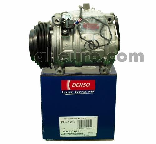 Denso A/C Compressor 0002300611 471-1227