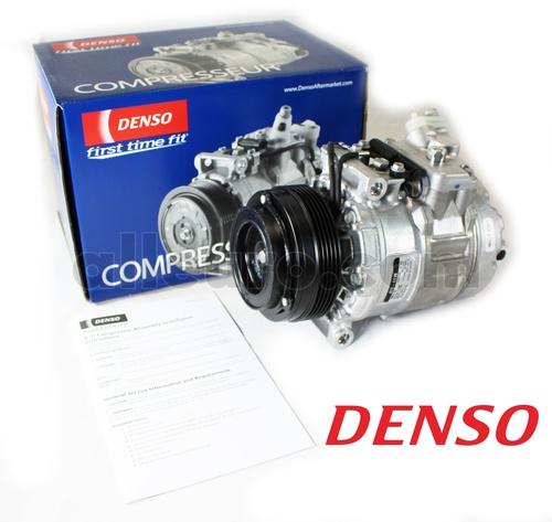 Denso A/C Compressor 64526910458 471-1119