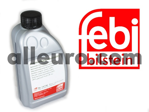 Febi Bilstein Automatic Transmission Fluid 14738 14738