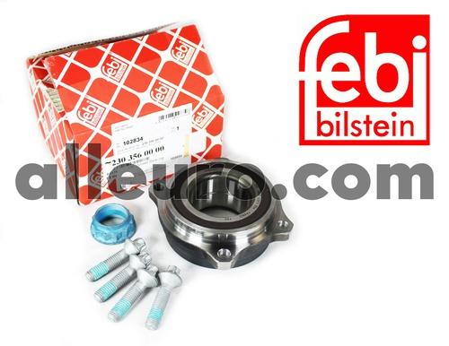 Febi Bilstein Rear Wheel Bearing Kit 2303560000 102834