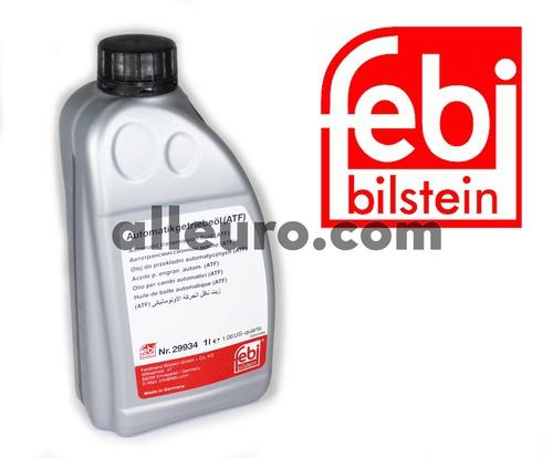 Febi Bilstein Automatic Transmission Fluid 29934 29934