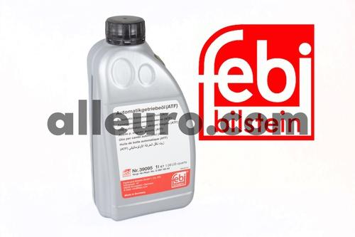 Febi Bilstein Automatic Transmission Fluid 39095 39095