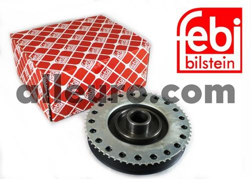 for crankshaft febi bilstein 39772 Pulley decoupled pack of one