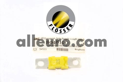 Flosser Fuse 8048100 8048100