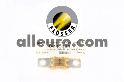 Flosser Fuse 8048225 8048225