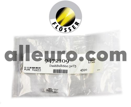 Flosser Light Bulb 9472109 4590