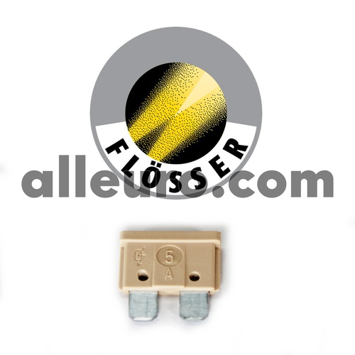 Flosser Fuse N-017-131-3 204805