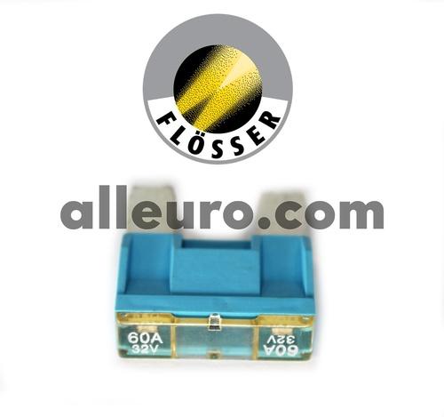 Flosser Fuse N-102-519-02 304860