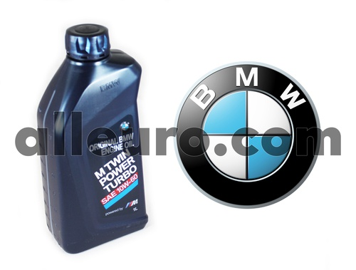 Genuine BMW Engine Oil 83212365944 83.21.2.365.944