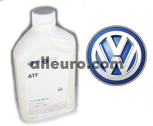 Genuine VW Audi Automatic Transmission Fluid 83222220445 G 055 005 A2