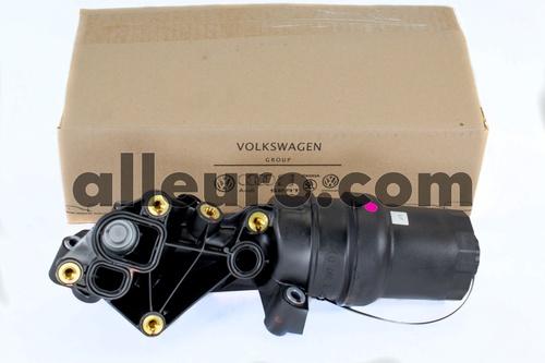 OEM Engine Oil Filter Housing 07K115397D 07K 115 397 D