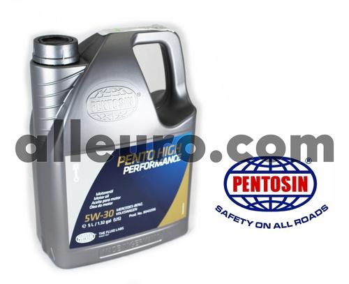 Pentosin Engine Oil 5W30-5L 8043206