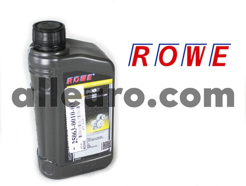 ROWE Automatic Transmission Fluid 25063-0010-03 25063 0010 03