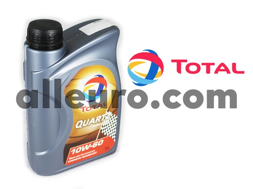 Total Engine Oil 182162 182162