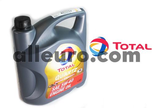 Total Oil 5 Quart Jug 184952 184952