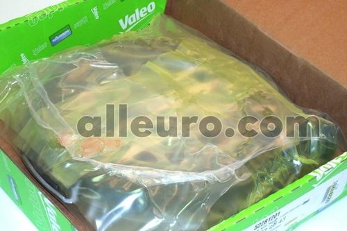 Valeo Clutch Kit 21208607915 832228