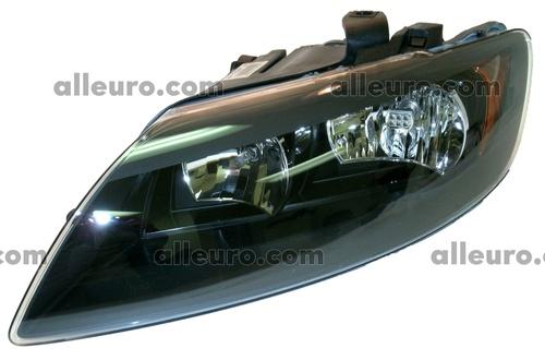 Valeo Front Left Headlight Assembly 4L0941003F 44700