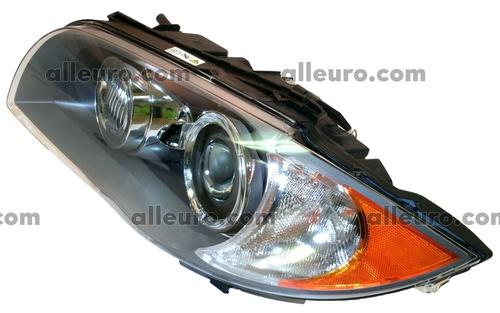 Valeo Front Left Headlight Assembly 63127164931 44797