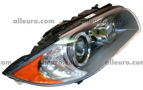 Valeo Front Right Headlight Assembly 63127164932 44798