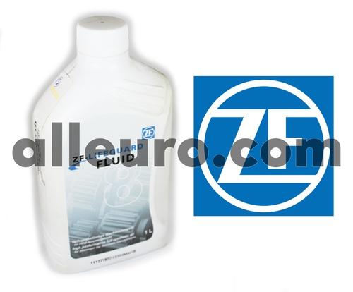 ZF Automatic Transmission Fluid 68157995AB