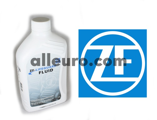 ZF Automatic Transmission Fluid 83222220445 S671 090 255
